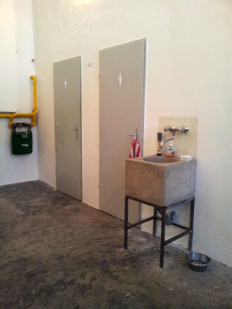 modulare k che bar dkia. Black Bedroom Furniture Sets. Home Design Ideas